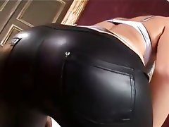 Amateur, Latex, MILF
