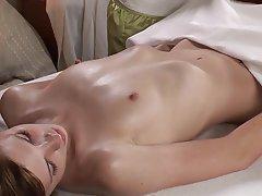 Lesbisch, Massage