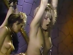 Sado mazo, Lesbičky, Blondýna, Černovlásky