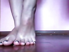Amateur, Close Up, Foot Fetish, POV