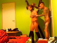 Amateur, BDSM, Webcam