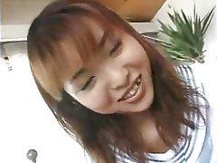 Asian, Handjob, Japanese
