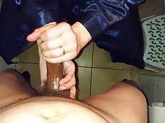 Cumshot, Amateur, German, Interracial