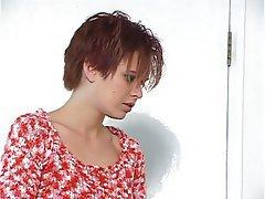 Lesbičky, Žena nadvláda, Černovlásky, Latexové