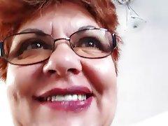 Granny, BBW, Webcam