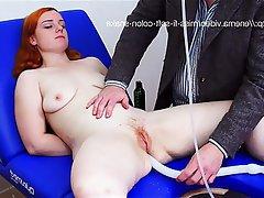 Anal, BDSM, British, Redhead