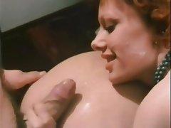 Blowjob, Facial, Group Sex, Vintage