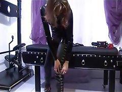 BDSM, Bondage, Latex