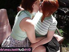Amateur, Cunnilingus, Hairy, Lesbian