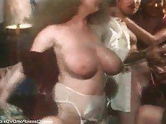 Mature, Cumshot, Group Sex, MILF