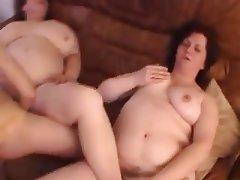 Big Butts, Lesbian