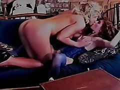 Dildo, Lesbian, Vintage