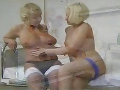 Lesbian, Nurse