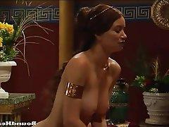 Bondage, Lesbian, Mistress, BDSM