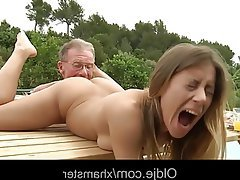 Anal, Ass Licking, Old and Young, Teen