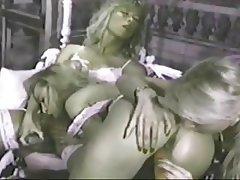 Hardcore, Group Sex, Vintage, Orgy