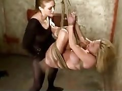 Strapon, Bondage, Mistress