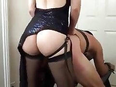 Anal, Bisexual, Femdom, Strapon