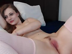 Amateur, Masturbación, Webcam