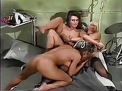 Lesbisch, Flotter Dreier