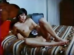 Chlupaté, Tvrdé sex, Lesbičky, Vintage