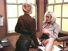 Rubias, Lesbianas, Vintage