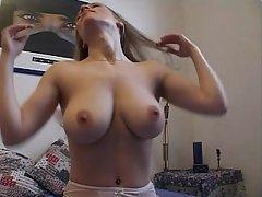 Amateur, Big Tits, Blonde, Fucking