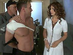 Docteur, Millésime, Infirmière, Sous les jupes