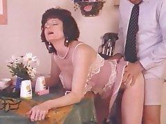 Výstřiky, Spodní prádlo, Zralé ženy, MILF