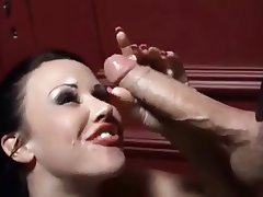 Facial, Hardcore, Latex