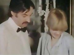Blowjob, Cumshot, German, Group Sex