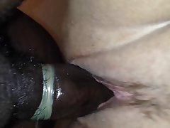 Amateur, BBW, Close Up, Cumshot