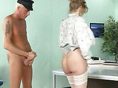 Anal, Blowjob, German, Group Sex