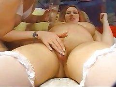 Grands seins, Lesbién, Les roux