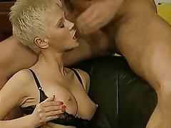 Double Penetration, Group Sex, Hairy, Swinger