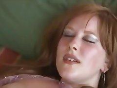 British, Orgasm, Squirt