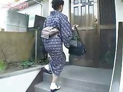 Asian, Granny, Japanese