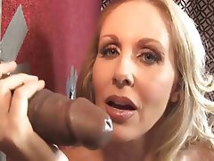 Big Boobs, Blowjob, Gloryhole, MILF