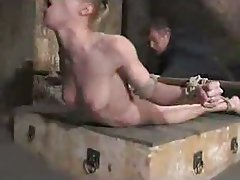 Hardcore, Selbstbefriedigung, Orgasmus