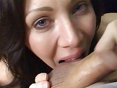 Mamada, Facial, Primera Persona, MQMF