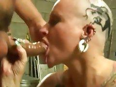 Babe, Hardcore, Tattoo