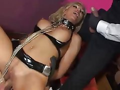 Anal, Latex, Double Penetration, Group Sex