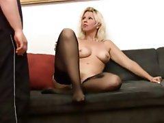 Anal, Blondine, Deutsch, Hardcore