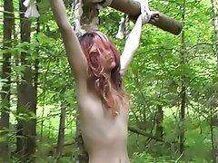 BDSM, Lesbisch, Freien