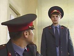 Velké krásky, Ruský