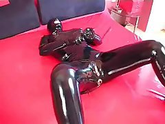 Baby, BDSM, Latex