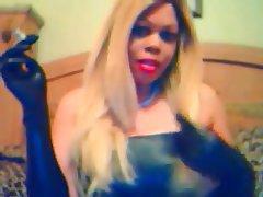 Femdom, Webcam