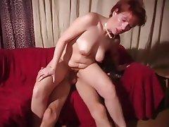 Německo, Zralé ženy, Swingers