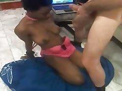 Amateur, Interracial, Webcam