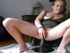 Masturbación, Squirting